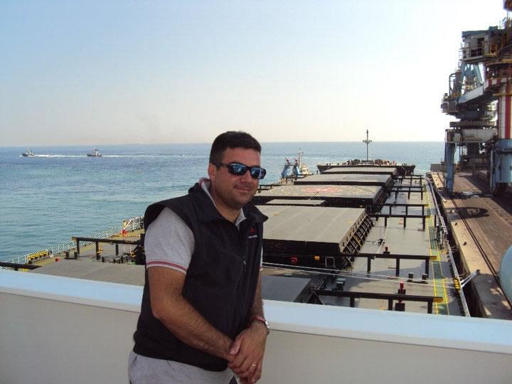 Capt. Antonio Pio Augelli