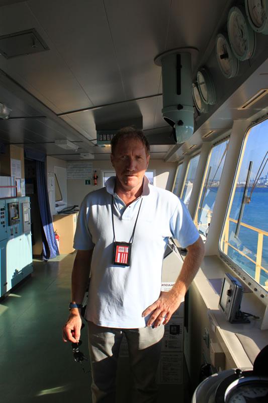 Capt. Matteo Di Bartolomeo