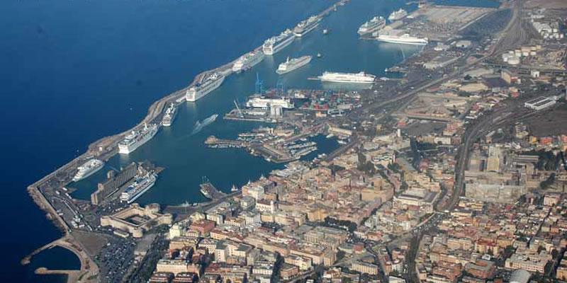 Porto-Civitavecchia
