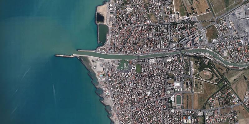 Porto-Fiumicino
