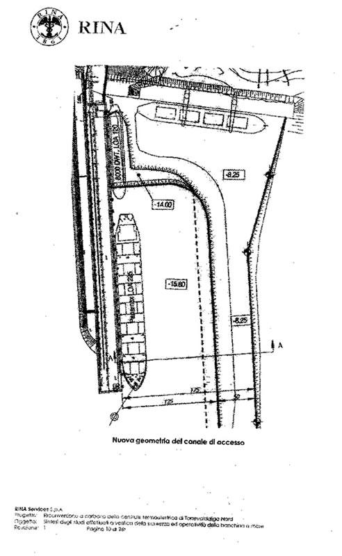 Nuova-geometrica-canale-di-accesso