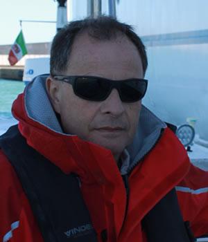 Capt. Giuseppe Causa